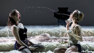 AGAINST THE INTERRUPTION OF THE REAL: A SHORT INVERSION OF HANS-THIES LEHMANN'S POSTDRAMATIC THEATRE. – Revive Your Darlings