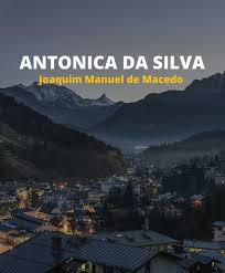 Antonica da Silva