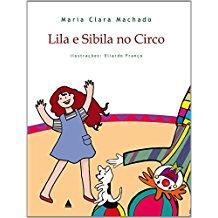 Lila e Sibila no Circo